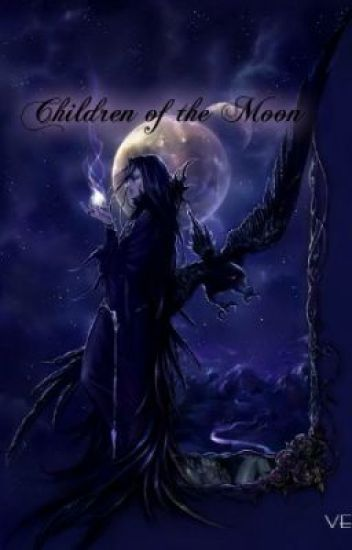 Children of the Moon (MoonChild #2)