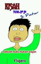 Kisah Herp Si Pintar by Fligers