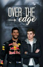 Over the edge - F1 One Shots by Comparedtoyou
