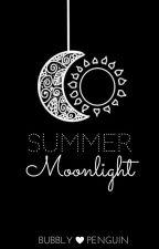 Summer Moonlight by BubblyPenguin