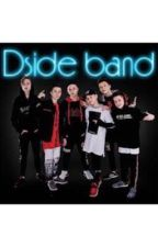 Dside band  by vl0d0r