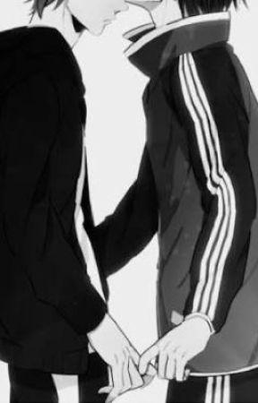 The Bad Boys Love. by Anime_Mae2s