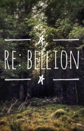 RE:Bellion by AlandSoph