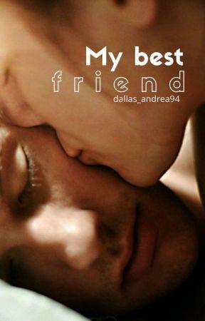 My Best Friend|| Cameron Dallas by dallas_andrea94