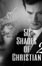 50 Shades of Christian 2  by 50shades_ofchristian