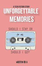 Unforgettable Memories (Slow Update) by iifvenus-
