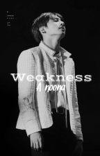 Weakness by A-noona