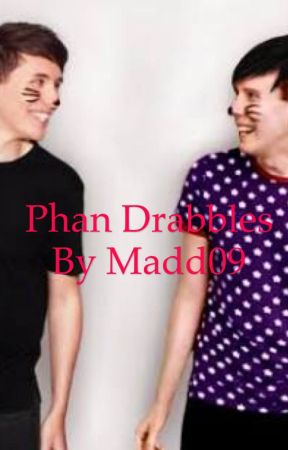 Phan Drabbles by madd09