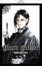 Black butler truth or dare by Heartbroken_and_Hurt