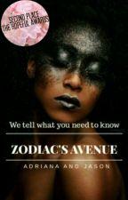 Zodiac Avenue by hotmessgal
