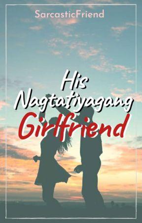 His Nagtatiyagang Girlfriend (His NPA's Part II) by SarcasticFriend