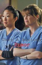 Grey's anatomy || Humor by EmilyPotter_18