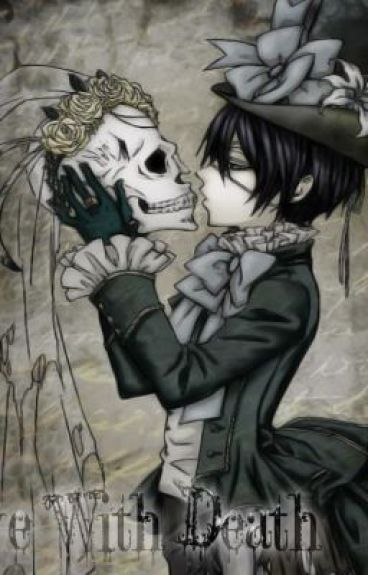 Shifted (My Marionette series) Black Butler Ciel X Reader