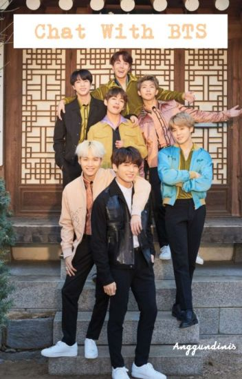 Chat With BTS