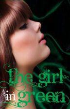 The Girl in Green by TheMasqueradeKiller