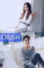 Crush [Seventeen Lovelyz] by onlysecret_