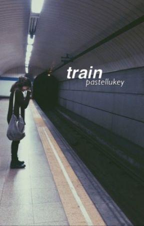 train// a.i by pastellukey