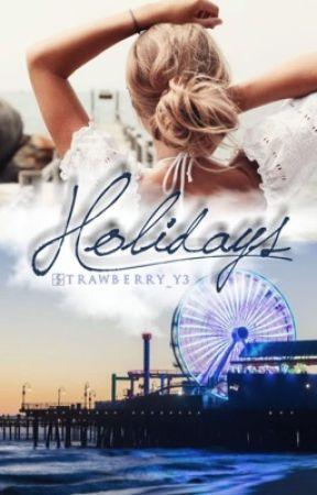 Holidays by Strawberry_y3