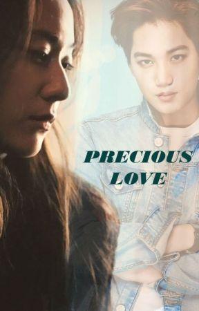 Precious Love by Haenalee95