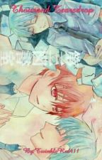 Thousand tears drop - Kuroko Tetsuya by Arcadia_Rune