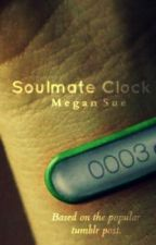 Soulmate Clock by ZoeticCaracal