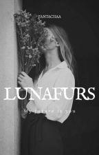 LunaFurs by ParagitAulia