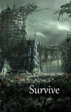 Survive by alba83762