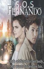 SOS Fernando 16+ [Louis Tomlinson] by Pedz101