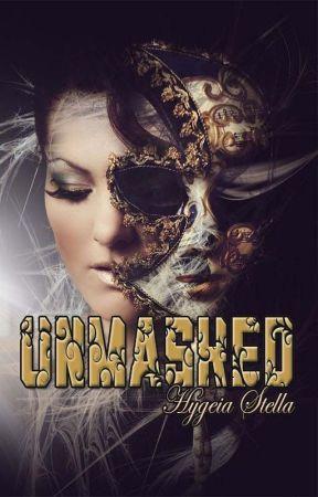 Unmasked by HygeiaStella