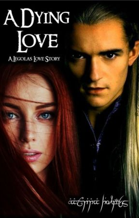 A Dying Love by CatrinaHolmes