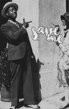 save me. :: bellamy blake [1] by adambnks--