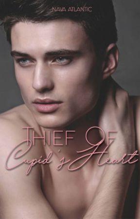Thief of Cupid's Heart by NavaAtlantic