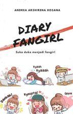 Diary Fangirl  by andrea_hosana