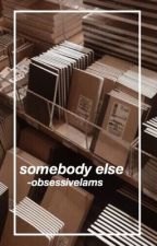 somebody else ;; a lams au by -obsessivelams