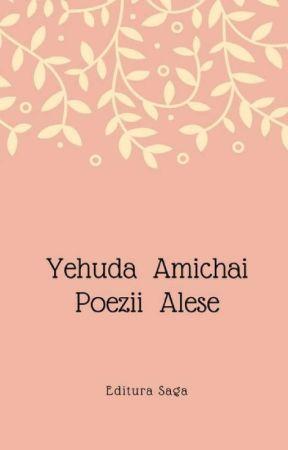 Poezie de Yehuda Amichai by Hopernicus