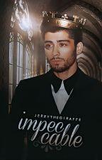 Impeccable (Zayn Malik AU) by JerrytheGiraffe