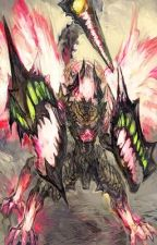 Gods eater fanfiction by -Raal-