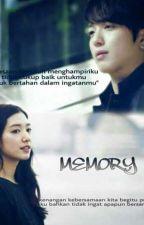 MEMORY by aldeaaprl