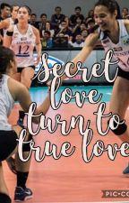 Secret love, Turn to True love :) by aludielimpajarin