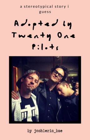Adopted by TØP by joshleris_bae