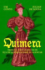 Quimera by juliandesousa