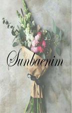 SUNBAENIM;;2 MEANIE by jeonwonu___
