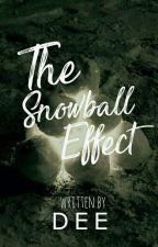 The Snowball effect  by gloomybearhere