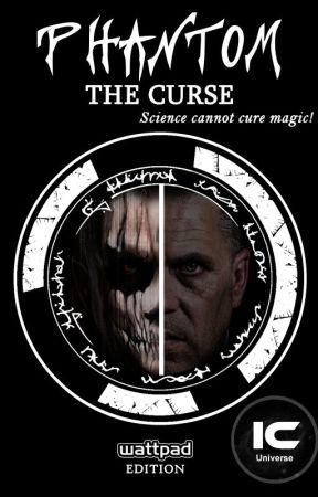 Phantom: The Curse 💀 by thegreatcycle