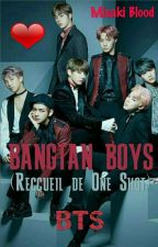 Bangtan Boys (Reccueil de OS) by MisakiBlood2