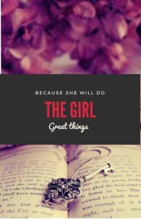 The Girl by WeAreWithWomen