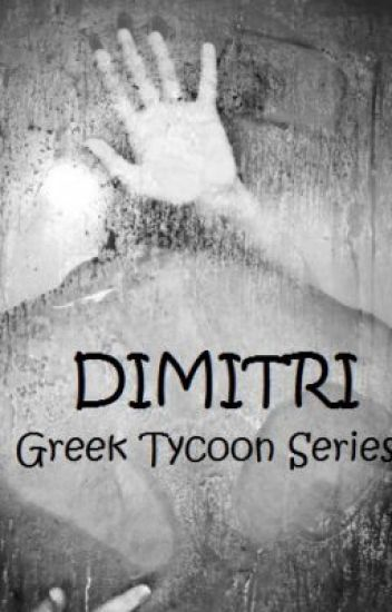 Dimitri (Greek Tycoon Series)