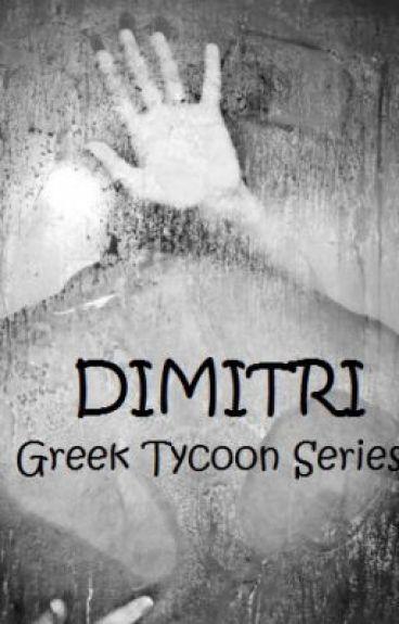 Dimitri (Greek Tycoon Series)