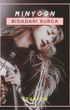 Bidadari Surga by sxgav710