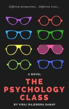The Psychology Class by Viraj_Rajendra_Sanap